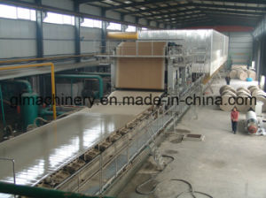 High Speed Craft Kraft Paper Paper Machine Board Paper Machine pictures & photos