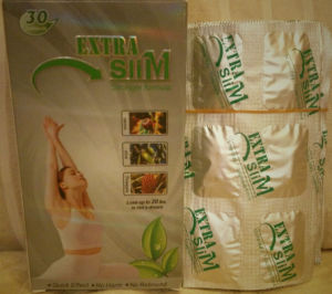 Extra Slim Stronger Formula Weight Loss Slimming Capsules pictures & photos