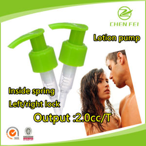 Precision Liquid Pumps New in 2017 Soap Dispenser Lotion Pump OEM 24/410 28/410 pictures & photos