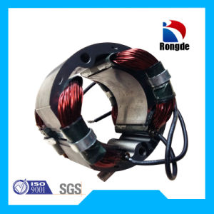 115V Stator for Electric Circular Saws pictures & photos