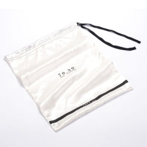 Satin Dust Drawstring Bag pictures & photos