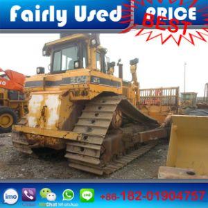 Original Used Caterpillar D8r Bulldozer of Cat Bulldozer, Caterpillar Bulldozer pictures & photos