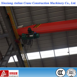 10 Ton Single Girder Overhead Crane Design pictures & photos