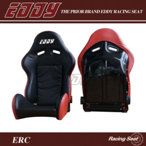 Adjustable FRP Plastic Sport Car Seat with Top Quality and Fair Price