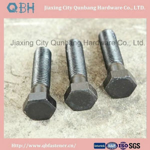 Hex Head Bolts (Full-Size ISO4014 Carbon Steel) pictures & photos