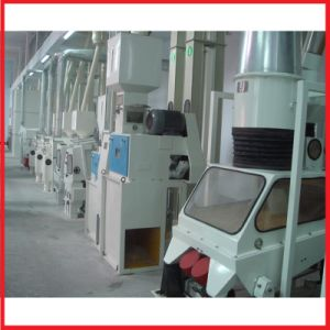 10-150 T/D Complete Rice Mill China pictures & photos