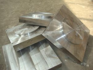 SKD11 Alloy Tool Steel Flat Bar pictures & photos