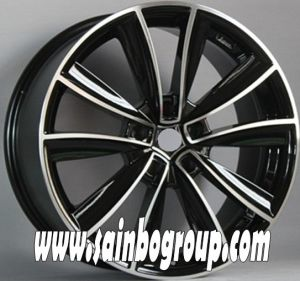 12-26 Inch Made in China Car Alloy Wheel pictures & photos