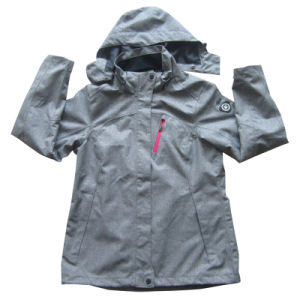 Adult Wind and Water Proof Sport Outwear (HS16005)