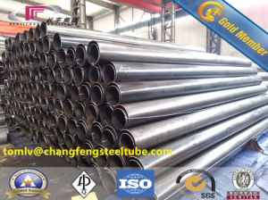 """API 5L/ASTM A500 STD 26"""" (660mm*9.53mm) ERW Welded Steel Pipe pictures & photos"""