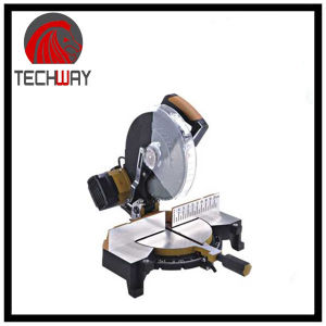 Power Tools 2000W Compound Sliding Miter Saw pictures & photos