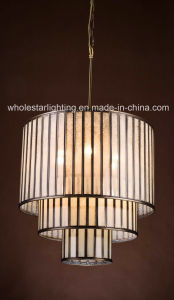 Antique Glass Chandelier Lamp pictures & photos