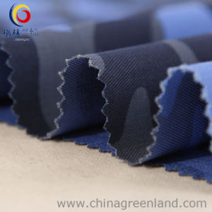 20%Cotton 80%Polyester Twill Army Camouflage Printed Fabric for Garment (GLLML055) pictures & photos