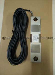 Alloy Steel Double Shear Beam Load Cells (1klb to 75klb) for Electrical Truck Scale pictures & photos