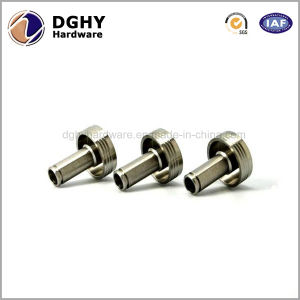 Precision Mold Components Metal Ejector Pin Made in China