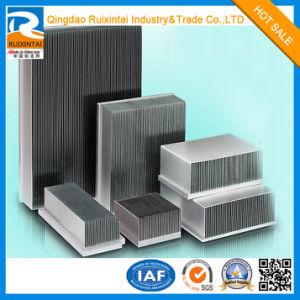 Auto Aluminum Radiator for Aluminium Heatsink pictures & photos