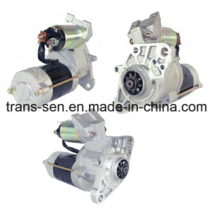 Auto Starter for Mitsubishi Fuso Trucks (M2T66881 ME017061) pictures & photos