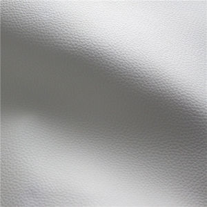 High Abrasion-Resistant Microfiber Faux Leather for Furniture Sofa Manufacturing pictures & photos