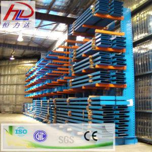 Double Side Adjustable Metal Storage Rack pictures & photos