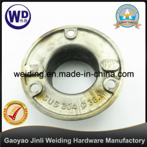 Balustrade Accessory Base Stand Flange Wt-S5031-38 pictures & photos