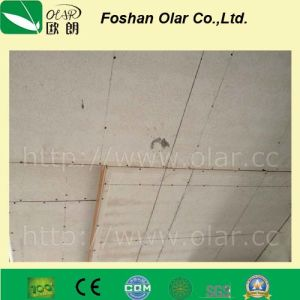 Fireproof Calcium Silicate Board for Interior Partition/ Ceiling pictures & photos