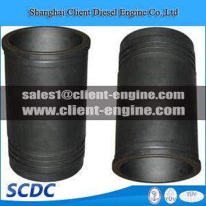 OEM Cylinder Liner for Iveco 2.8 Diesel Engine pictures & photos