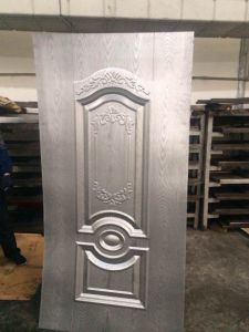 Steel Door Skin for Africa Market (RA-C018) pictures & photos