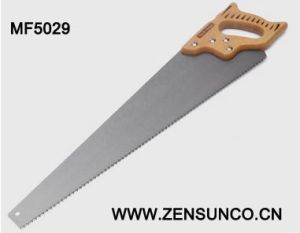 Hand Saw Handsaw Sawing Blade Gardening Tool 350-650mm Mf5029 pictures & photos