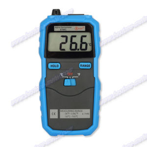 Digital Thermometer Btm01 pictures & photos