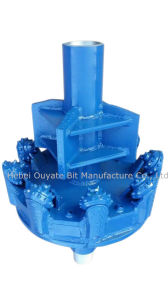 Assembly Drilling Bits Machine Spare Part pictures & photos