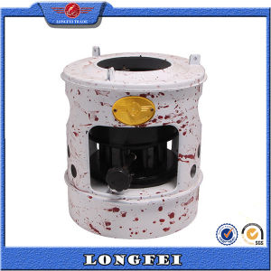 New Products White Color and Red Spot Kerosene Oil Stove pictures & photos