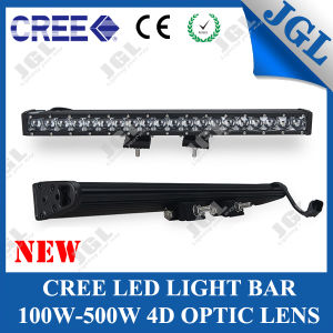 Spot Beam CREE LED Light Bar Offroad pictures & photos