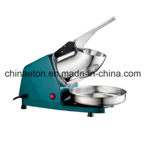 Electric Ice Crusher (ET-400A) pictures & photos