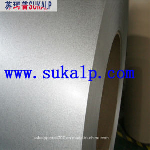 Alu-Zinc Galvanized Steel Coil for Construction Use pictures & photos