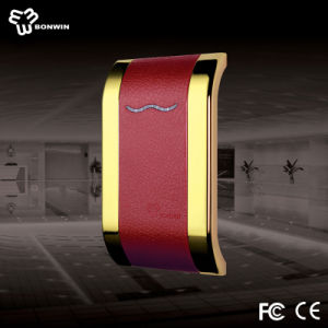 Bonwin Digital Sauna Locker Lock with RF Card (BW503R/G-D) pictures & photos