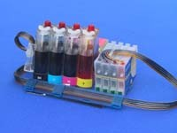 CISS Continue Ink System