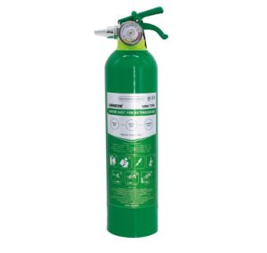 High Performance and Eco-Friendly Fire Extinguisher