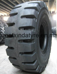 Radial Wheel Loader OTR Tyre (20.5R25, 23.5R25, 26.5R25 29.5R25) pictures & photos