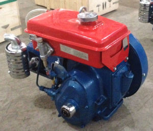 Air Cooled Diesel Engine with 3.3HP pictures & photos