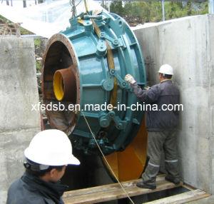 Tubular Hydro (water) Turbine Generator Unit