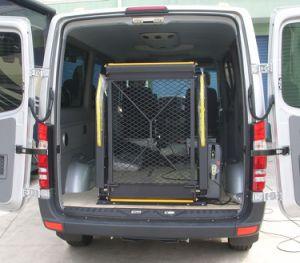 Hydraulic Wheelchair Lifts for Van Wheelchair Hoist (WL-D-880) pictures & photos