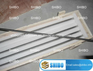 High Density Tungsten Rods for Welding pictures & photos