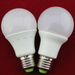 4W/5W/6W/8W/10W LED E27 Ball Bulb Light pictures & photos