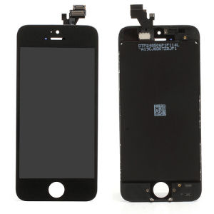 Mobile Phone LCD for iPhone 5 LCD Digitizer Assembly pictures & photos