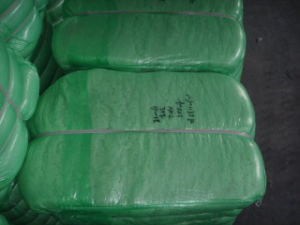 Hollow Conjugated Non-Siliconized Polyester Staple Fiber pictures & photos
