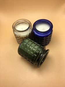 New Developed Glass Jar Candle Hot Sale Online pictures & photos