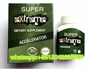 Super Extreme Dietary Supplement Weight Loss Products with Good Price pictures & photos