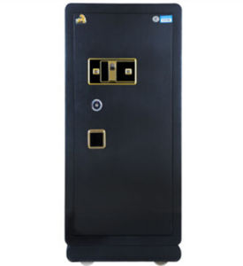 Z100 Fingerprint Safe for Bank Office Use