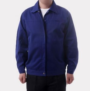 Hot Selling Workwear Cold-Proof Cotton Work Jacket pictures & photos