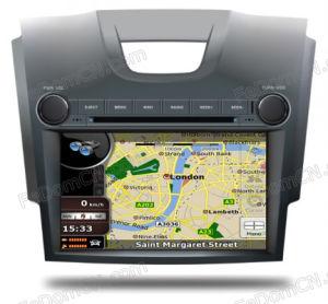 Head Unit Radio DVD Player with GPS System for Chevrolet Colorado (I8038CC)